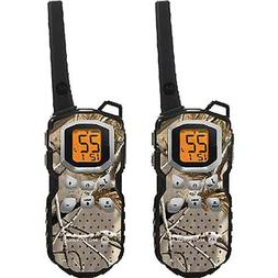 Motorola Camouflage Rechargeable Waterproof Talkabout 22-Cha
