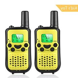 Outdoor Camping Hiking Walkie Talkies for Kids 22 Channel 2