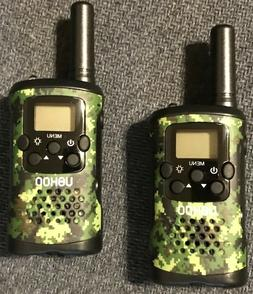 Car Guardiance Walkie Talkies for Kids, Toys for 3-12 Year O