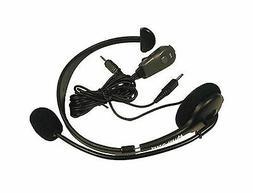 Midland Cb Headset Works W/75-822 & 75-785