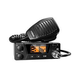 Uniden PRO505XL 40-Channel CB Radio. Pro-Series, Compact Des