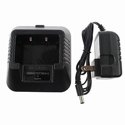 BAOFENG Original Charger 100v-240v For BAOFENG UV-5R 5RA 5RB