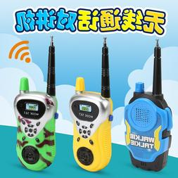 Children's mini <font><b>walkie</b></font> <font><b>talkie</