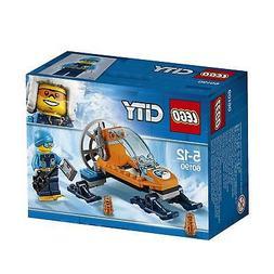 LEGO City Arctic Ice Glider 60190 Building Kit