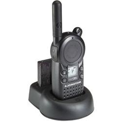 Motorola Professional CLS1413 15 floors & 5 mile 4-Channel T