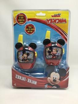 Disney Junior Mickey Mouse Clubhouse Walkie Talkies - Kids'