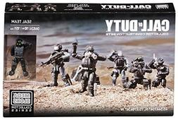 Mega Construx Call of Duty Seal Team
