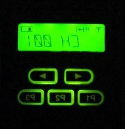 CP185 UHF AAH03RDF8AA7AN Original Motorola 435-480 MHz Handh