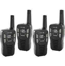 NEW!  Cobra CX112 16 Mile 22 Channel FRS/GMRS Walkie Talkie