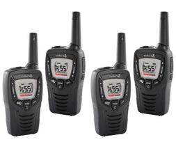 COBRA CX312 23 Mile 22 Channel FRS/GMRS Walkie Talkie 2-Way
