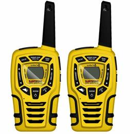Cobra CX445 GMRS/FRS Two-Way Radios