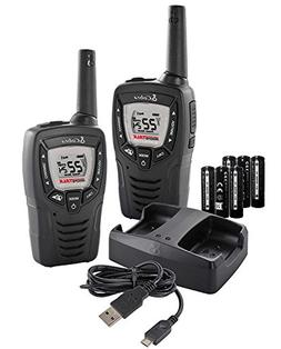 Cobra CXT 395 MicroTalk 23-Mile 2-Way Radios - Pair