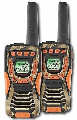 COBRA CXT1045R-FLT 37 Mi Waterproof Floating 2-Way Radios Wa