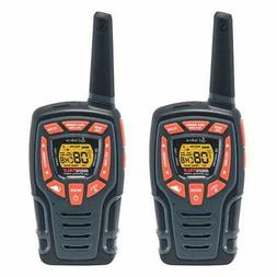 Cobra CXT565  28-Mile 2-Way Radios Walkie Talkies  w/ Built-