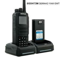 BAOFENG DM-1701 Tier II DMR Digital Two Way Radio Walkie Tal