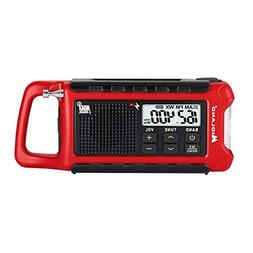 E+READY ER210 Weather & Alert Radio
