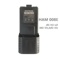 Enlarged 3800MAH BAOFENG UV-5R UV-5RA UV-5RE <font><b>Batter
