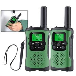 European Frequency 2pcs Interphone Toys For <font><b>Kids</b