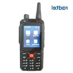 F22+ Smartphone Touch Screen Walkie Talkie Android Mobile Ph