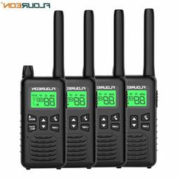 floureon walkie talkies for adults long range