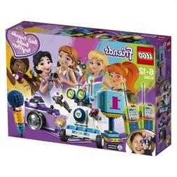 LEGO Friends Friendship Box 41346 Building Kit