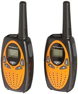 FLOUREON 22 Channel FRS/GMRS 2-Way Radio 2 Miles Range  Twin