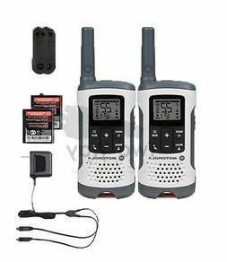 2 Pack FRS 25 Mile Range NOAA Radios