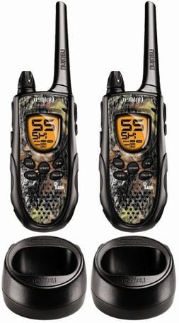 Uniden GMR1595-2CK 15-Mile 22-Channel FRS/GMRS Two-Way Radio