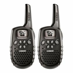 Uniden GMR1635-2 Up to 16-Mile Range, FRS Two-Way Radio Walk