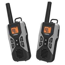 Gmr3050 Two-way 2 Pack Radios Walkie-talkie Frs 30 Mile Rang