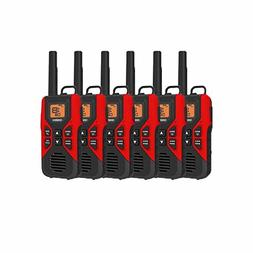 Uniden GMR3055 FRS GMRS Two-Way Radio Rechargeable Walkie Ta
