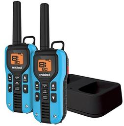 Uniden 40-Mile GMRS/FRS Radio - 2 Radios, Micro USB, Charge