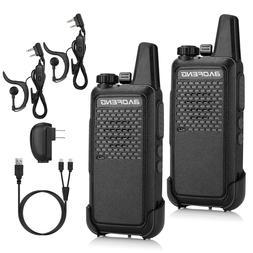 Baofeng GT-22 Handheld 1500mAh Mini Walkie Talkie FRS Two-Wa
