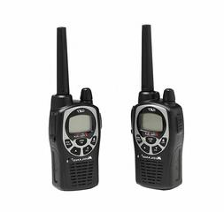 Midland GXT1000 22-Channels 2-Way Radios Walkie Talkies Up T