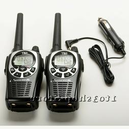 gxt1000g 2 way radios walkie talkies w