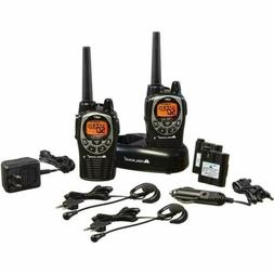 Midland GXT1000VP4 up to 36 Mile Two-way Radio 50 Channel Wa