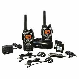 GXT1000VP4, 50 Channel GMRS Two-Way Radio - Up to 36 Mile Ra