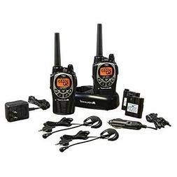 Midland GXT1000VP4 up to 36 Mile Two-way Radio 50 Channel Wa