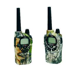 Midland GXT1050VP4 50 Channel GMRS/FRS Radio - Camo  Waterpr