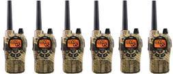 Midland GXT1050VP4 36-Mile JIS4 Waterproof 50-Channel FRS/GM