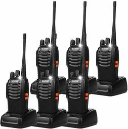 Retevis H-777 Walkie Talkies 2 Way Radios with USB Charger
