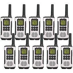 Retevis RT45 Walkie Talkies Rechargeable 22 Channel Call Rem