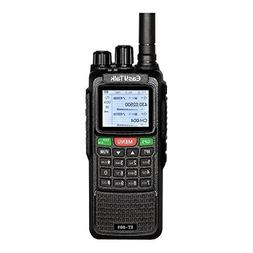 EasyTalk Walkie Talkies Long Range Rechargeable ET-889 10W G