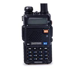 BaoFeng UV-5R MK4 8W High Power 2019 Two Way Amateur Radio Walkie Talkie Mirkit Edition WT-1073 Ham