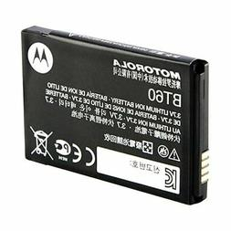 Motorola HKNN4014A CLP Series Standard Lithium-Ion Battery K