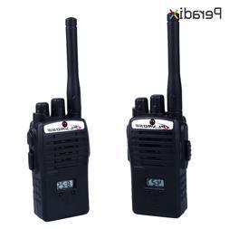 Hot Sale 2PCS Wireless Mini <font><b>Walkie</b></font> <font
