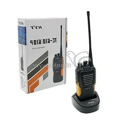 HYT TC-610 UHF Radio 5 Watt 16 Channel Two Way 2-way Radio U