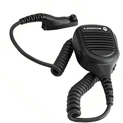 IMPRES Remote Speaker Microphone with 3.5mm Earjack