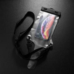 IPX7 Waterproof Sets Case Bag for Handheld CB HAM Two Way Ra
