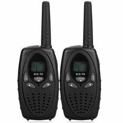 Kids Walkie Talkies 22 Channel Handheld Interphone for Campi